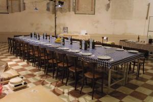 damangiare tavolo s©Marco Caselli