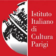 logo institut culturel italien paris