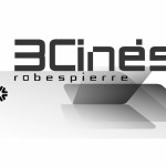 logo3cinesRobespierre